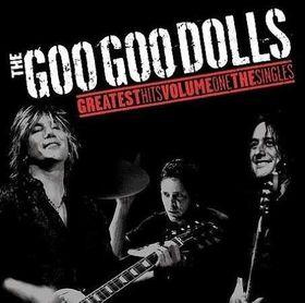 Goo Goo Dolls - Greatest Hits - Vol.1 The Singles (CD)