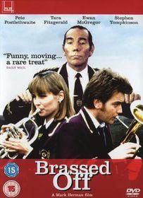 Brassed off - (Import DVD)