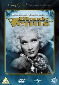 Blonde Venus - (Import DVD)