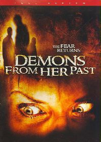 Demons from Her Past - (Region 1 Import DVD)