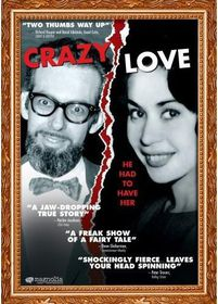 Crazy Love - (Region 1 Import DVD)