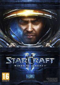 StarCraft II: Wings of Liberty (PC DVD-ROM / Mac)