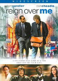 Reign over Me - (Region 1 Import DVD)