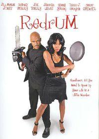 Redrum - (Region 1 Import DVD)