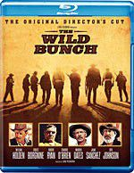 Wild Bunch - (Region A Import Blu-ray Disc)