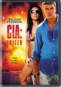 CIA:Exiled - (Region 1 Import DVD)