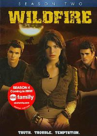 Wildfire TV Series Season 2 - (Region 1 Import DVD)