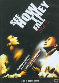 See How They Fall - (Region 1 Import DVD)
