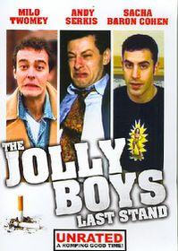 Jolly Boys Last Stand - (Region 1 Import DVD)
