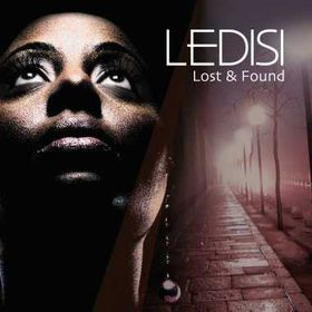 Ledisi - Lost And Found (CD)