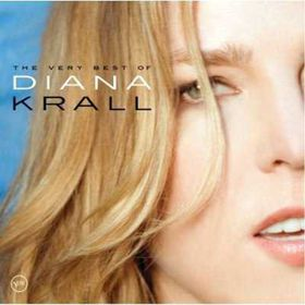 Diana Krall - Very Best Of Diana Krall - Remastered (CD)