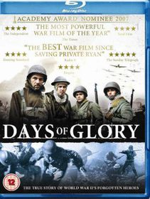 Days of Glory - (Import Blu-ray Disc)