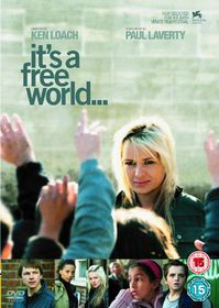 It's a Free World - (Import DVD)