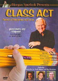Class Act - (Region 1 Import DVD)