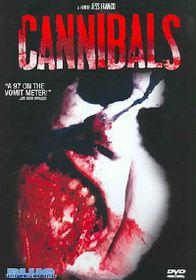 Cannibals - (Region 1 Import DVD)