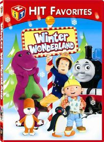 Winter Wonderland - (Region 1 Import DVD)
