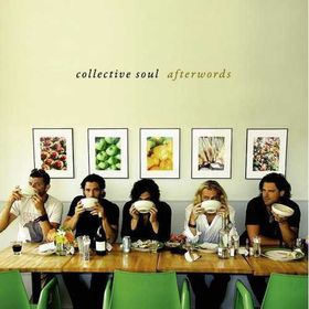 Collective Soul - After Words (CD)