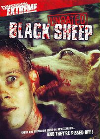 Black Sheep - (Region 1 Import DVD)