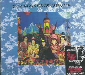 Their Satanic Majesties Request - (Import CD)