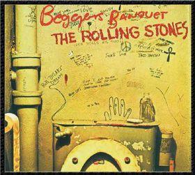 Beggars Banquet - (Import CD)