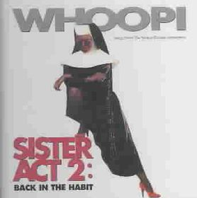 Sister Act 2:Back in the Habit (OST) - (Import CD)