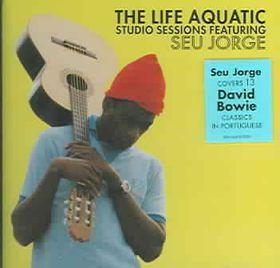 Life Aquatic Studio Sessions - (Import CD)