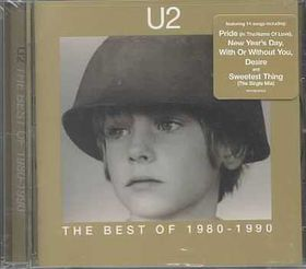 Best of 1980-1990 - (Import CD)