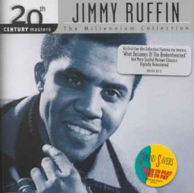 Jimmy Ruffin - Millennium Collection - Best Of Jimmy Ruffin (CD)