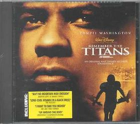 Remember the Titans (OST) - (Import CD)