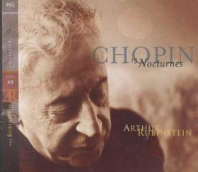 Arthur Rubinstein - Plays Chopin (CD)