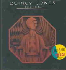 Quincy Jones - Sounds... & Stuff Like (CD)