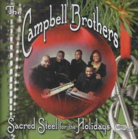 Sacred Steel for the Holidays - (Import CD)