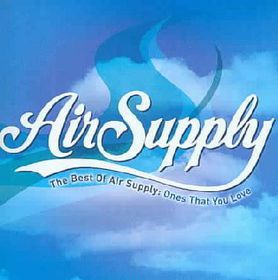 Love in Love:Best of Air Supply - (Import CD)