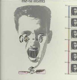 Mike & The Mechanics - Mike & The Mechanics (CD)