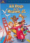 All Dogs Go to Heaven 2 (DVD)