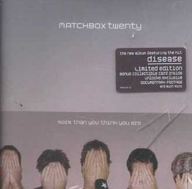 More Than You Think You Are - (Import CD)