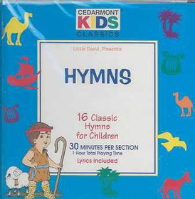 Hymns - (Import CD)