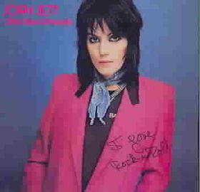 I Love Rock & Roll - (Import CD)