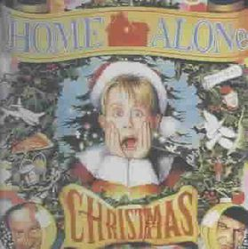 Home Alone-Christmas - (Import CD)
