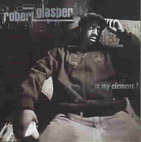 In My Element - (Import CD)