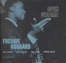 Freddie Hubbard - Open Sesame (CD)