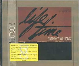 Williams Tony - Life Time - Remastered (CD)