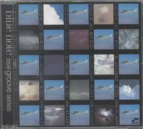 Donald Byrd - Places And Spaces (CD)