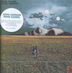 John Lennon - Mind Games (CD)
