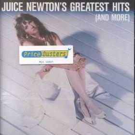Juice Newton's Greatest Hits - (Import CD)