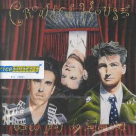Crowded House - Temple Of Low Men (CD)