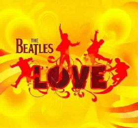 Beatles The - Love (CD + DVD)