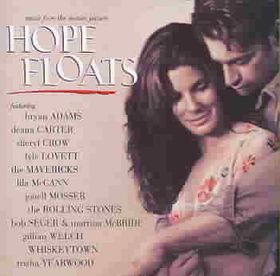 Hope Floats (OST) - (Import CD)