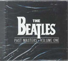 Beatles - Past Masters - Vol.1 (CD)