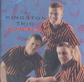 Kingston Trio - Capitol Collectors Series (CD)